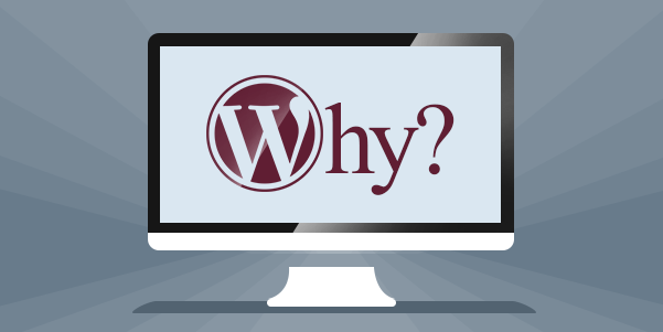 Why wordpress Rule