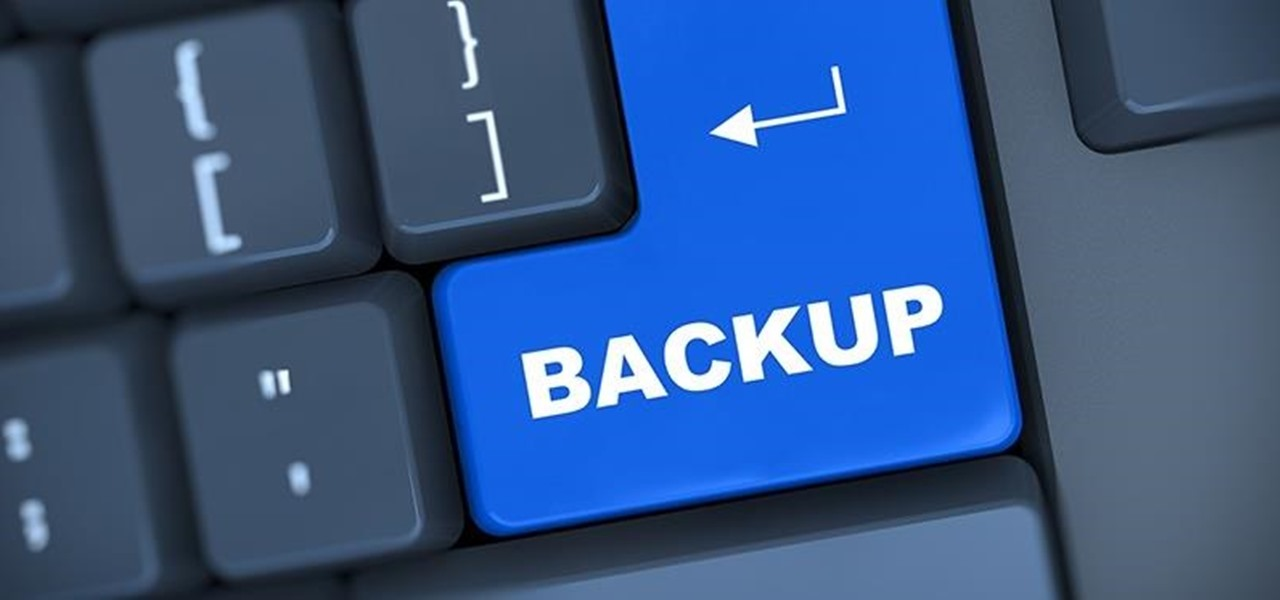 Wordpress Top most backup plugins.