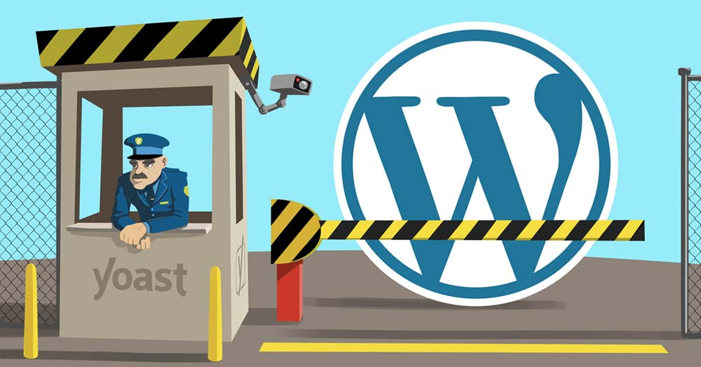 wordpress security plugins yoast
