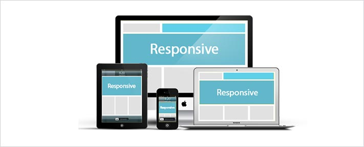 how to make Mobile responsive Website